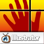 Video tutorial: le guide sensibili  di illustrator