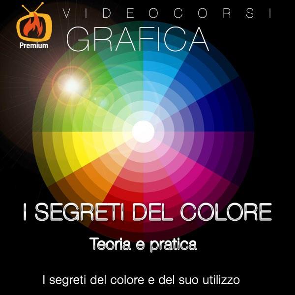 I segreti del colore