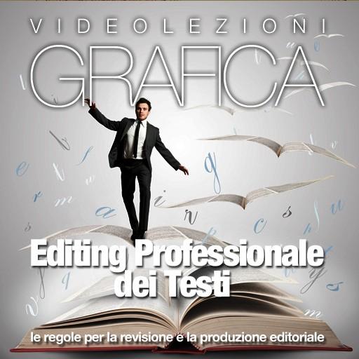 Editing Professionale dei Testi