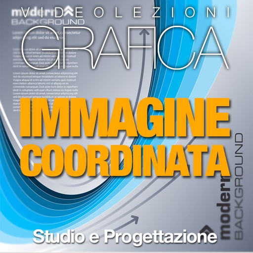 Immagine Coordinata - studio e progettazione