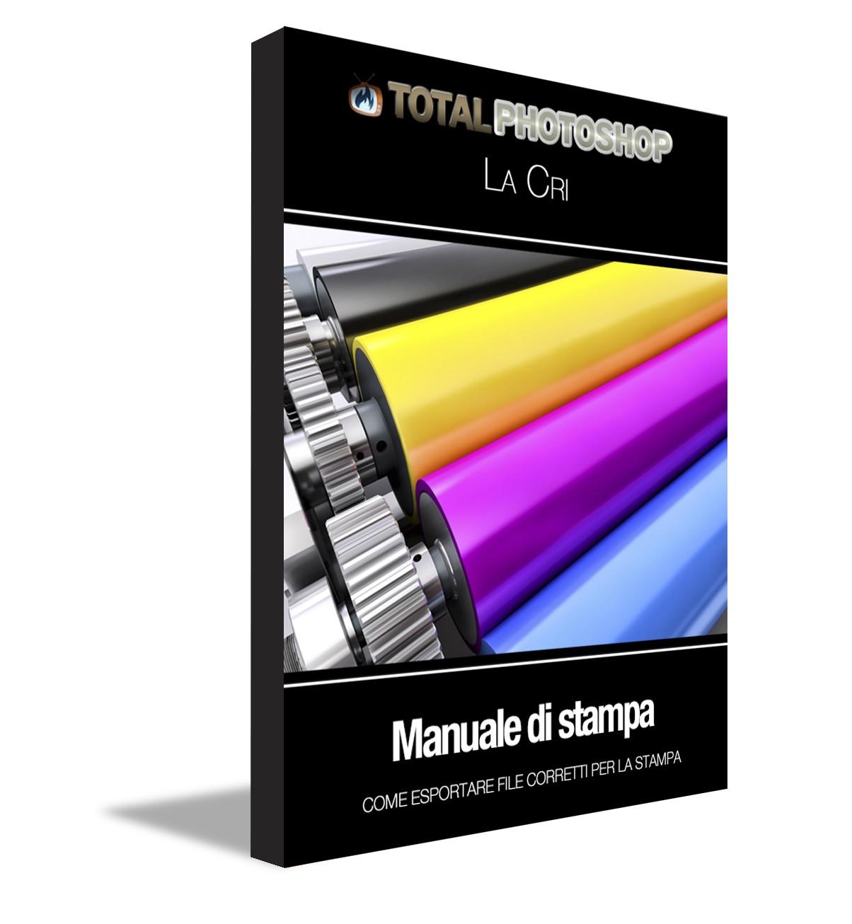 Il manuale di stampa
