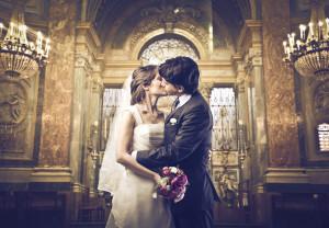 Come creare l'album fotografico di matrimonio (2a parte)