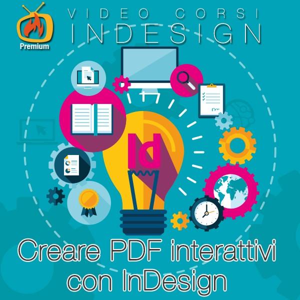 Creare PDF interattivi con InDesign