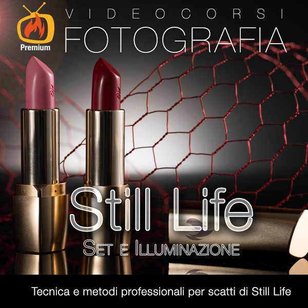 Fotografia Still life – vol. 2