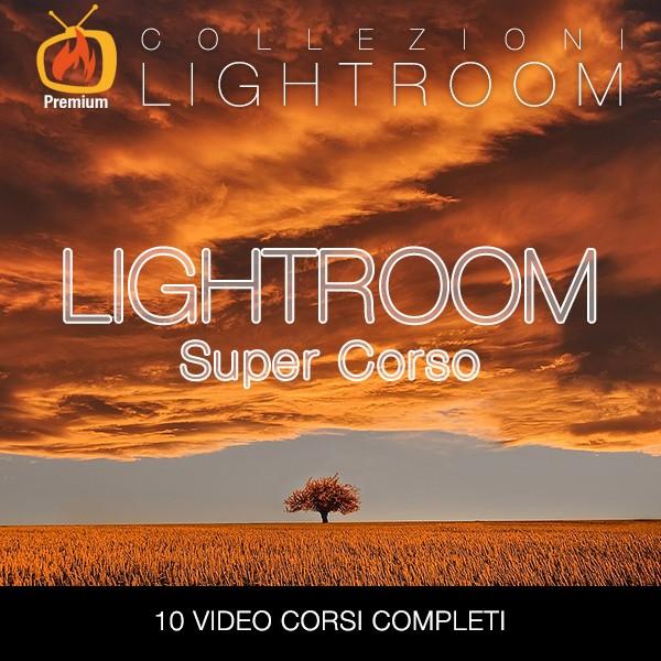 Lightroom5 - Super Corso