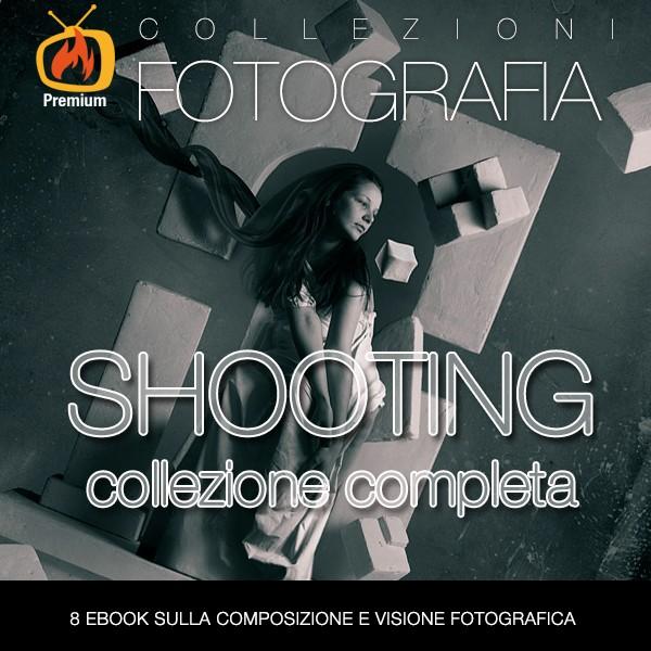 Shooting - collezione completa