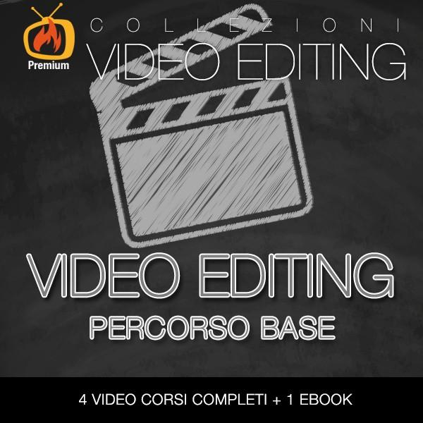 Video editing base