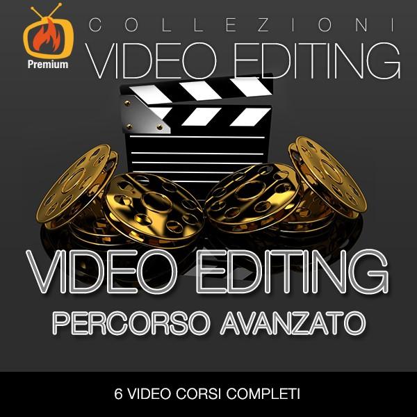 Video editing advanced
