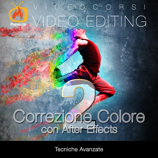 Correzione colore con After Effects - vol. 2