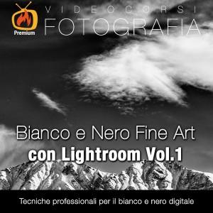Bianco e Nero Fine Art con Lightroom - Vol. 1