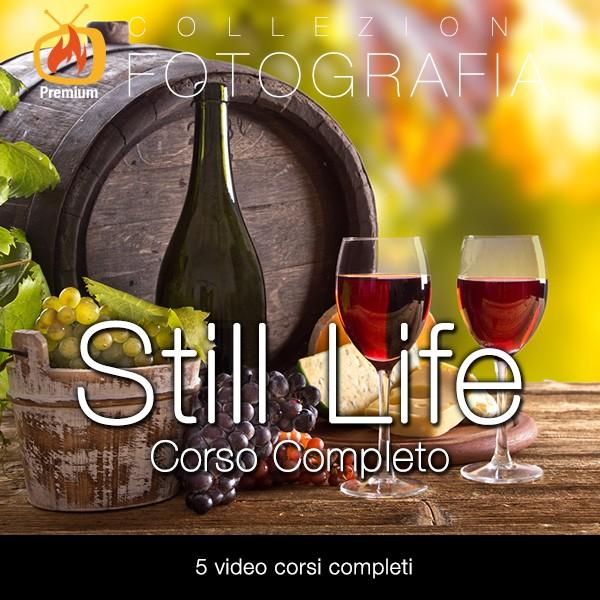 Still Life - Corso Completo