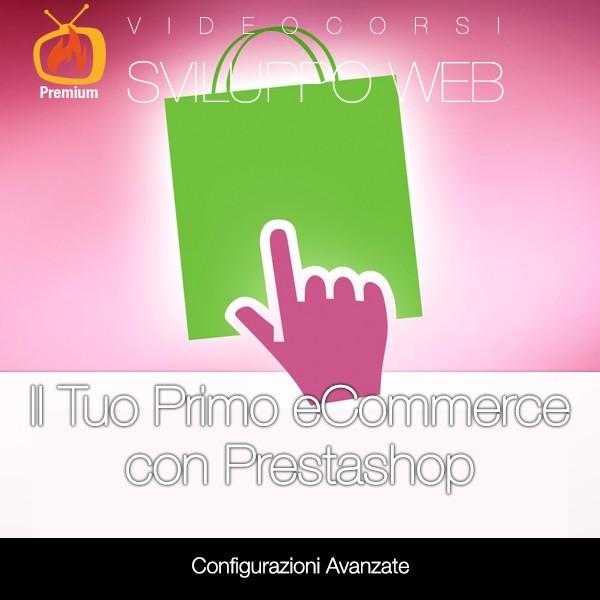 ll tuo primo e-commerce con Prestashop - Parte 2