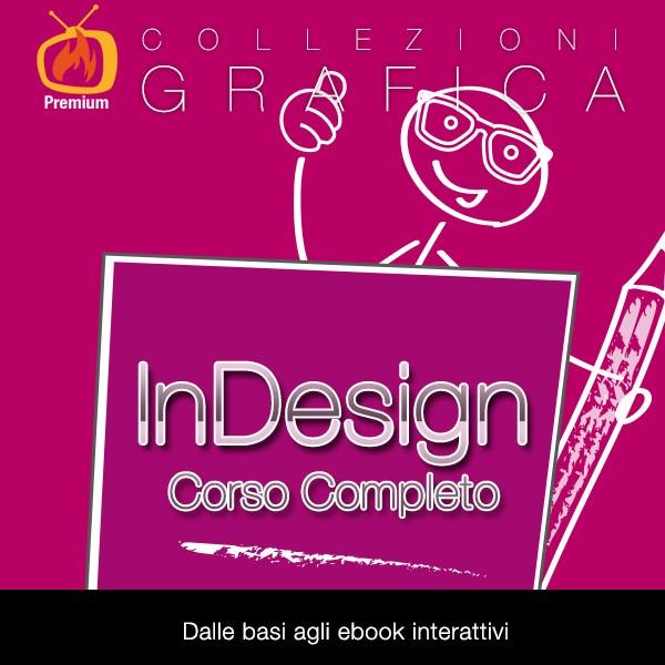 InDesign - Corso Completo