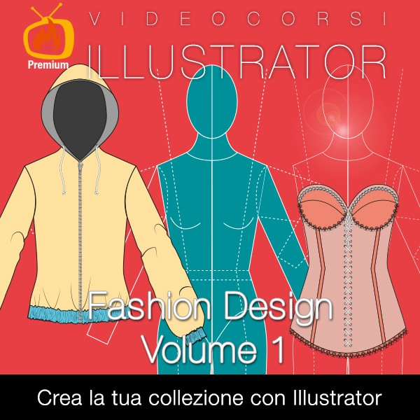 Fashion Design Volume 1