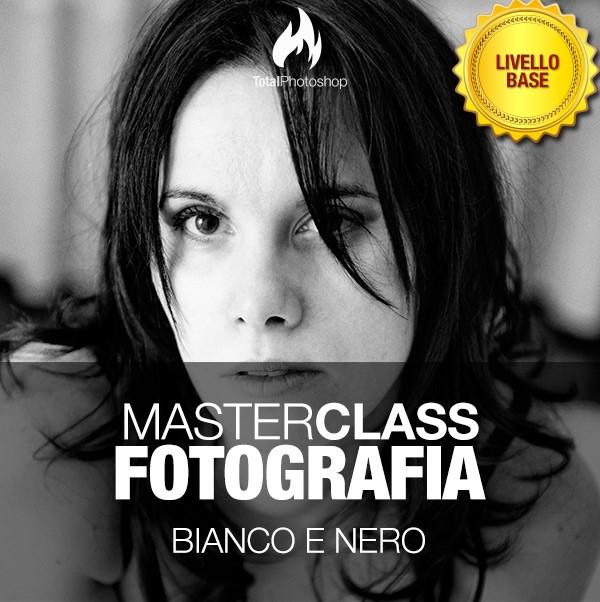 Master Class Fotografia Bianco e Nero