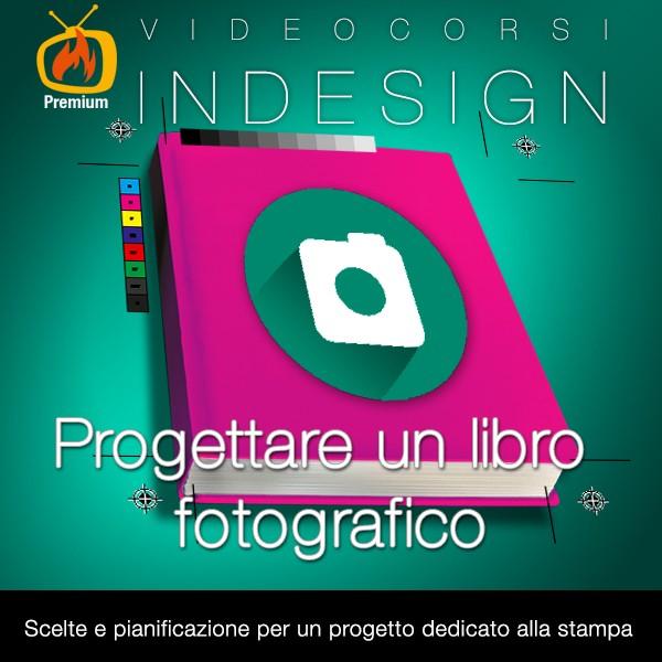 Progettare un libro fotografico
