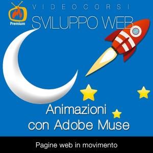 Animazioni Con Adobe Muse CC
