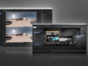 Plug-in Adobe Premiere: 360°/VR ⋆ Total-Photoshop