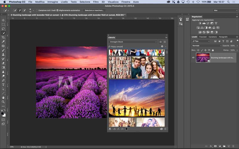 Adobe-Stock-Libreria-Photoshop