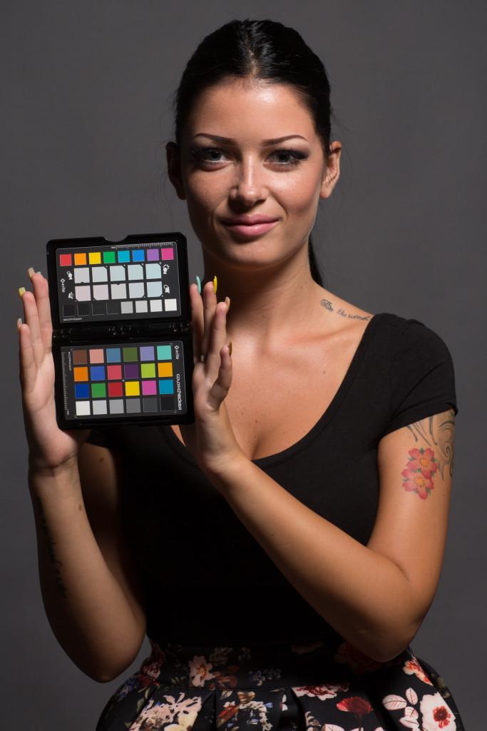 ColorChecker Passport