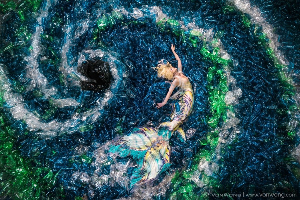 plastica sirena