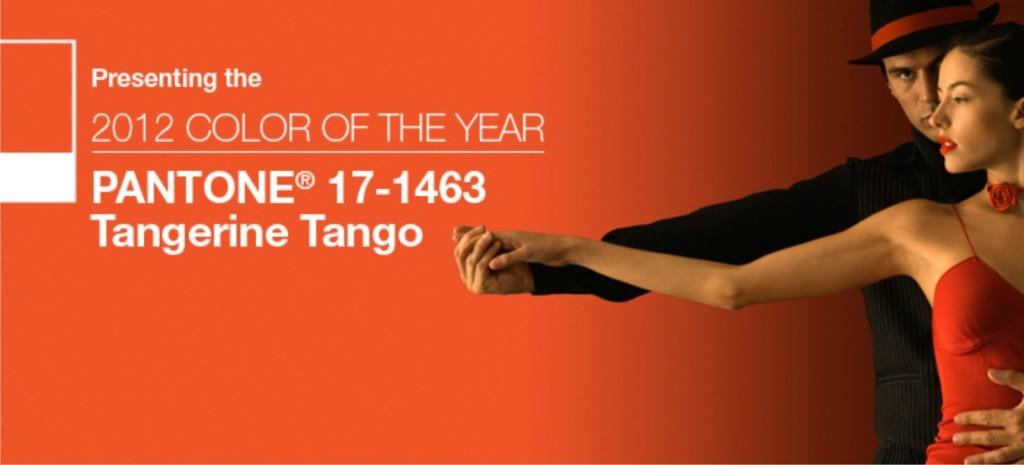 tango pantone