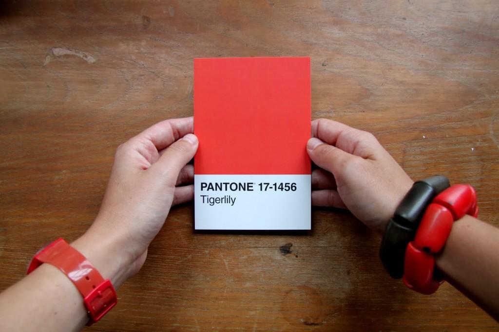 pantone-tigerlily