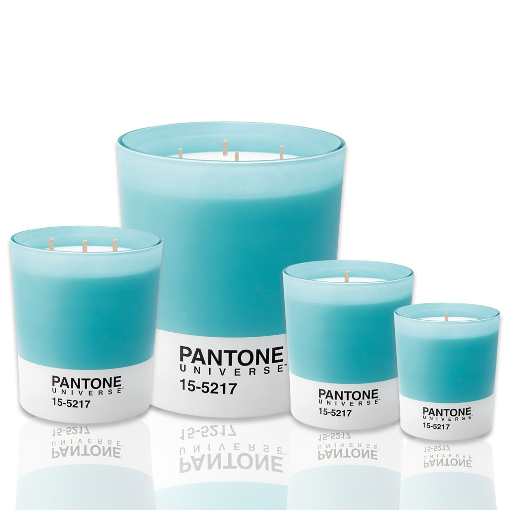 candele pantone