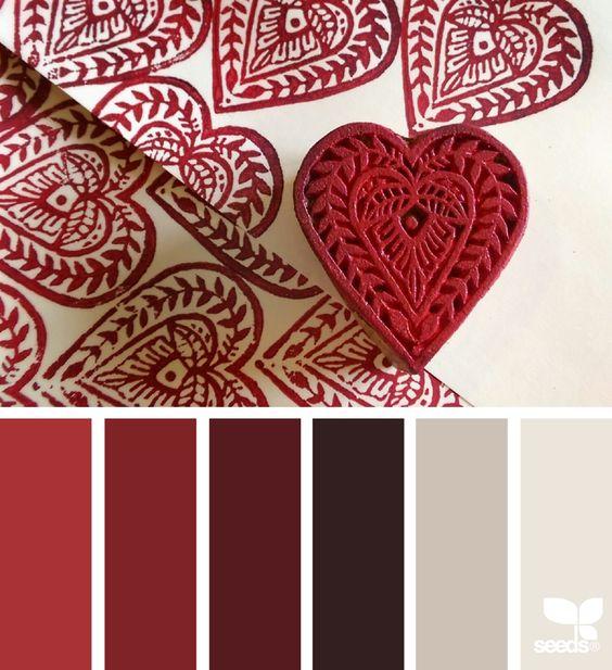 palette san valentino