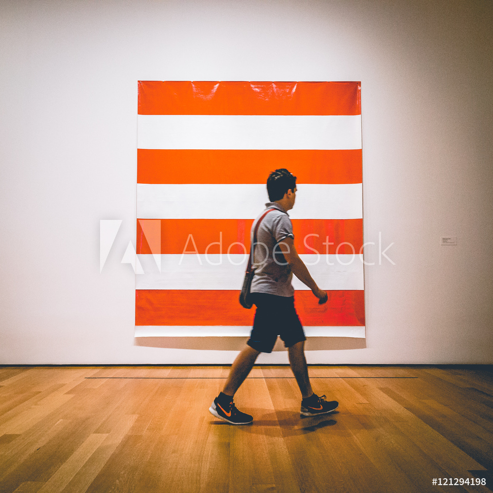 new york museo arte