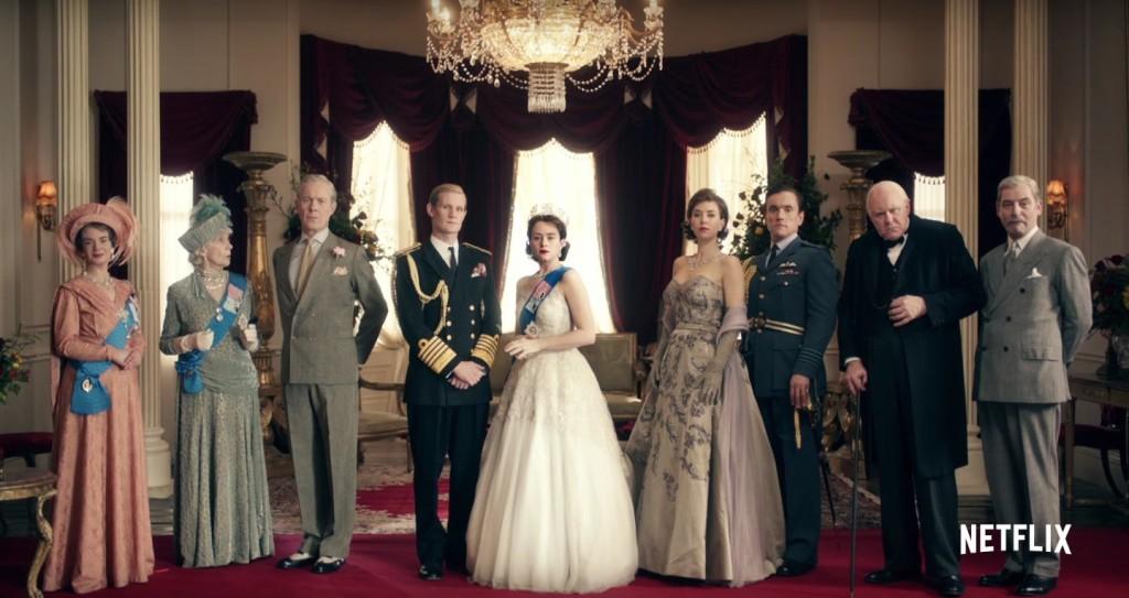 netflix the crown regina