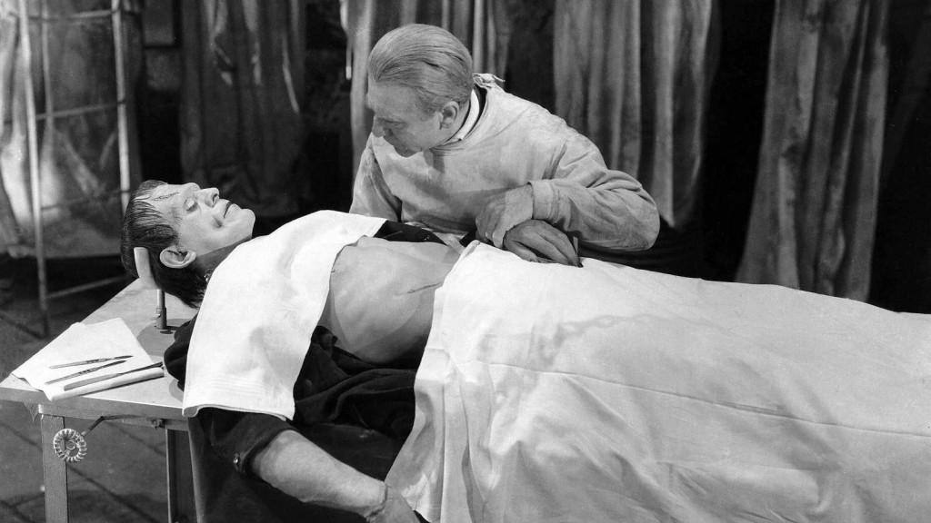 frankenstein 1931 film horror