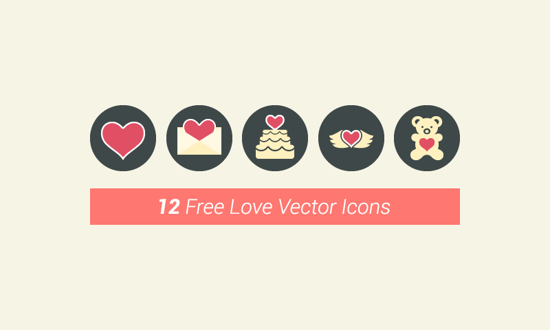 icone san valentino free