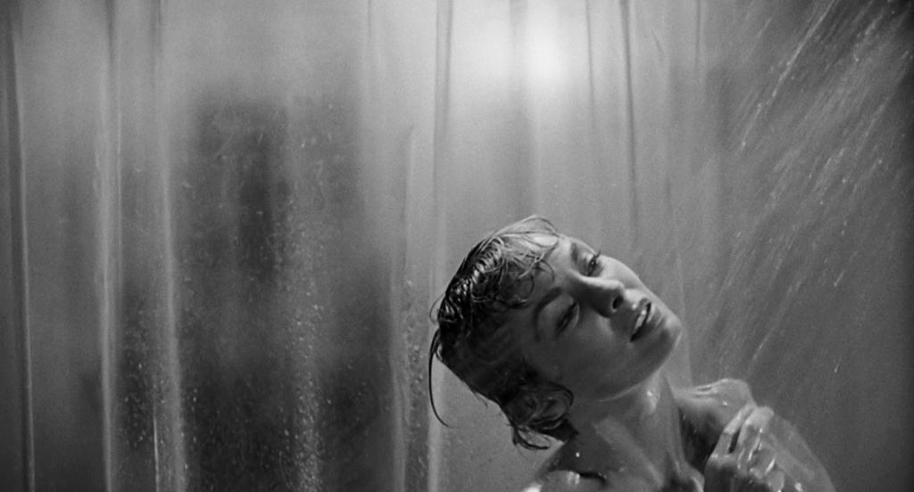 psycho 1960 horror