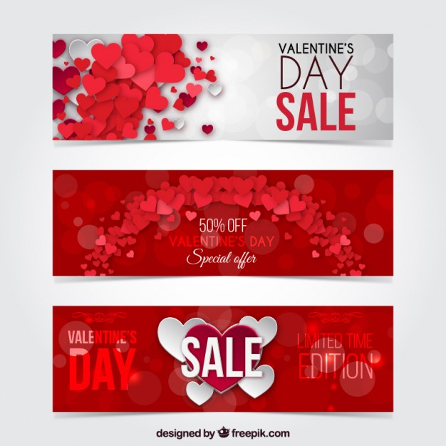 san-valentino sconti flyer