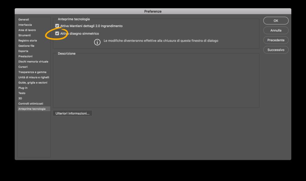 Photoshop datazione siti di incontri o chat